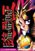 Yu-gi-oh! 1: Unlock the Secrets of the Millennium Puzzle (Collector's Edition) (Hardcover)