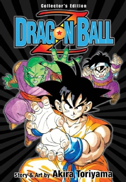 Dragon Ball Z 1 (Hardcover)