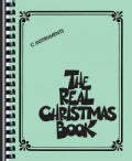 The Real Christmas Book: C Iinstruments (Paperback)