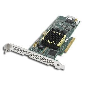 Adaptec 2405 4-Port SAS/SATA RAID Controller