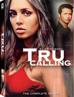 Tru Calling: The Complete Series (DVD)