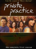 Private Practice: The Complete First Season (DVD)