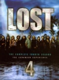 Lost: The Complete Fourth Season (DVD)