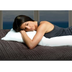 Sarah Peyton 36-inch Memory Foam Body Pillow