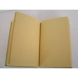Handmade Writing Journal (Indonesia)
