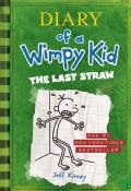 The Last Straw (Hardcover)