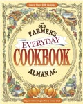 The Old Farmer's Almanac Everyday Cookbook (Hardcover)