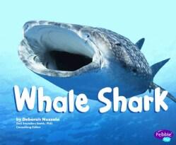 Whale Shark (Hardcover)