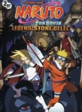 Naruto: The Movie: Legend of the Stone of Gelel (DVD)