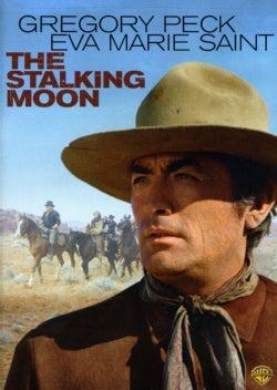 The Stalking Moon (DVD)