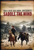 Saddle The Wind (DVD)