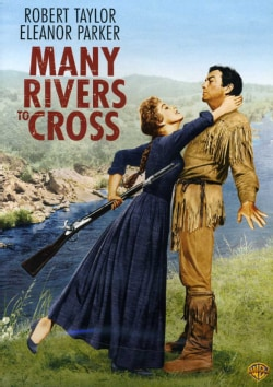 Many Rivers To Cross (DVD)