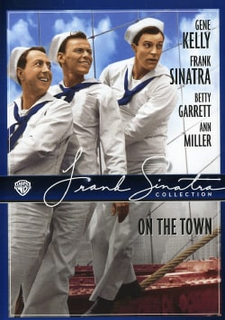 On the Town (DVD)