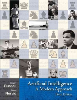 Artificial Intelligence: A Modern Approach (Hardcover)