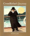 Grandfather's Journey (Paperback)