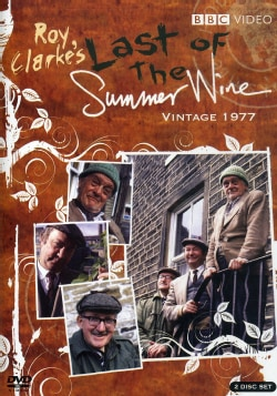 Last of the Summer Wine: Vintage 1977 (Season 4) (DVD)