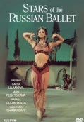 Stars of the Russian Ballet (DVD)