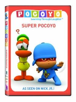 Pocoyo: Super Pocoyo (DVD)
