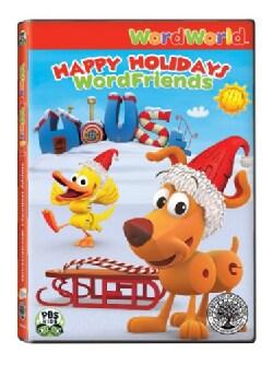 WordWorld: Happy Holidays Wordfriends (DVD)