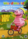 WordWorld: The Race to Mystery Island (DVD)