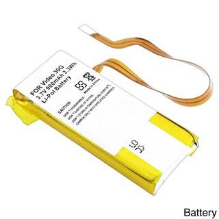 Li-Ion Battery for iPod Video 30GB