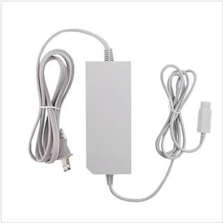 Wii - AC Power Adaptor - By Eforcity