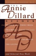 The Annie Dillard Reader (Paperback)