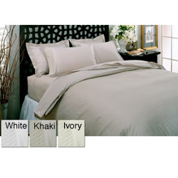 Duvet/ Sheet '2-in-1' 320 Thread Count 6-piece Bedding Set