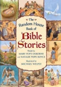 Random House Book of Bible Stories (Hardcover)