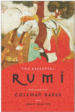 The Essential Rumi (Hardcover)