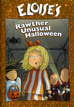 Eloise's: Rawther Unusual Halloween (DVD)