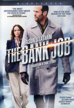 The Bank Job (DVD)