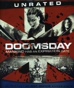 Doomsday (Blu-ray Disc)