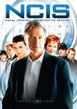NCIS: The Complete Fifth Season (DVD)