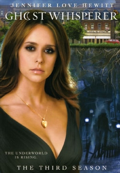 Ghost Whisperer: The Third Season (DVD)