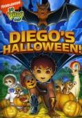 Go, Diego, Go!: Diego's Halloween (DVD)