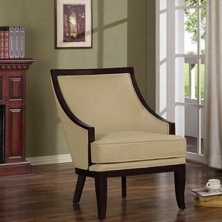 Prescott Creme Chair