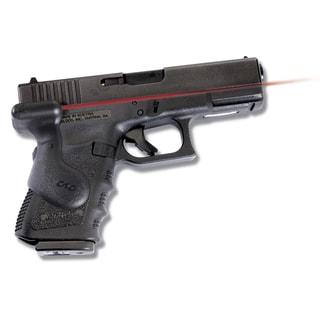 Crimson Trace Lasergrip for Compact Glock Pistols