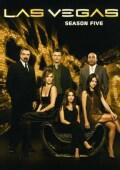 Las Vegas: Season 5 (DVD)