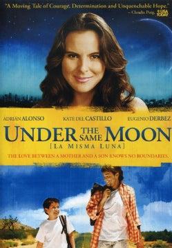 Under The Same Moon (DVD)