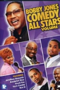 Bobby Jones Comedy All Stars Vol 2 (DVD)
