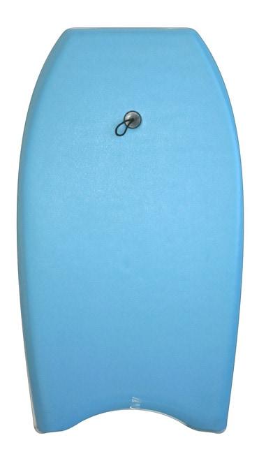 MBS Sport 37-inch Light Blue Bodyboard