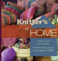 Knitter's at Home (Paperback)