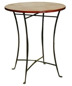 Eyela Pub Table (India)
