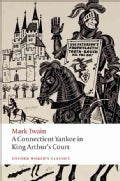 A Connecticut Yankee in King Arthur's Court (Paperback)