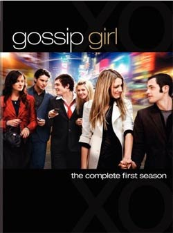 Gossip Girl: The Complete First Season (DVD)