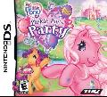 Nintendo DS - My Little Pony: Pinkie Pie`s Party
