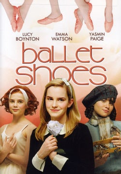 Ballet Shoes (DVD)