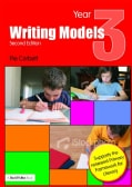 Writing Models Year 3 (Paperback)