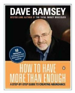 How to Have More Than Enough: A Step-By-Step Guide to Creating Abundance (Paperback)